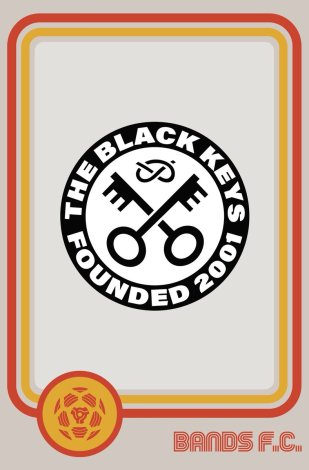 Bands FC - The Black Keys