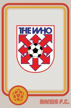 Bands FC - The Who
