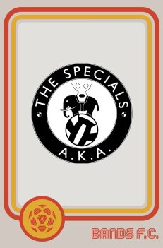 Bands FC - The specials