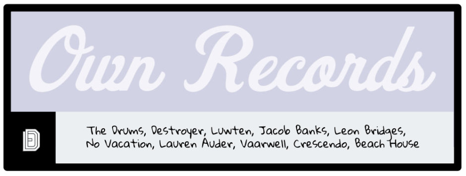 Own Records - Chapters 72 - 81 (resumen)