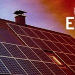 Energia solar fotovoltaica residencial em telhados cresce em 118%