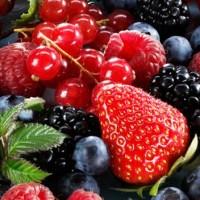 Fructele de padure si efectelor lor benefice
