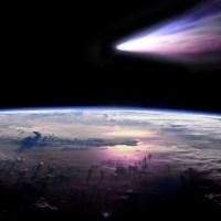 Cometa Halley - vizitatorul nostru tacut se intoarce