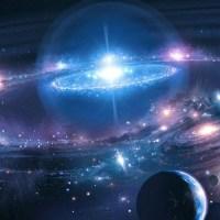 Universul. Istoria expansiunii Universului