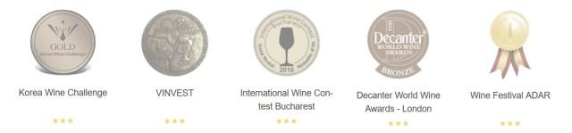 Lacerta Winery - Descopera Bucurestiul