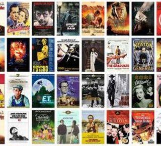 5 filme de vazut cand ploua