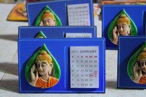 New year calenders