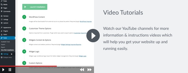 SpotGuide - High Performance Directory WordPress Theme - 3