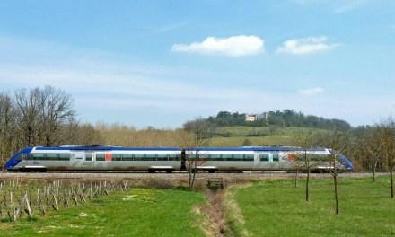 Invité de LCI le 4 avril – La réforme de la SNCF
