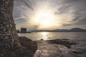 Vista de Saint Tropez