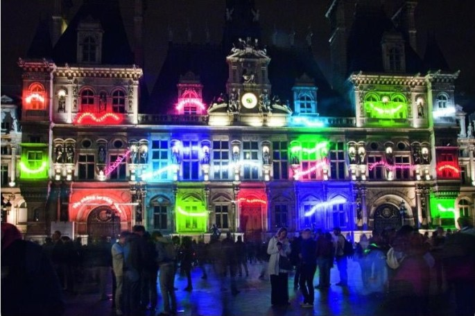 nuit_blanche4_Paris - Pinterest