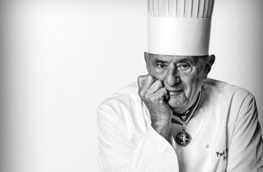 paul bocuse lyon