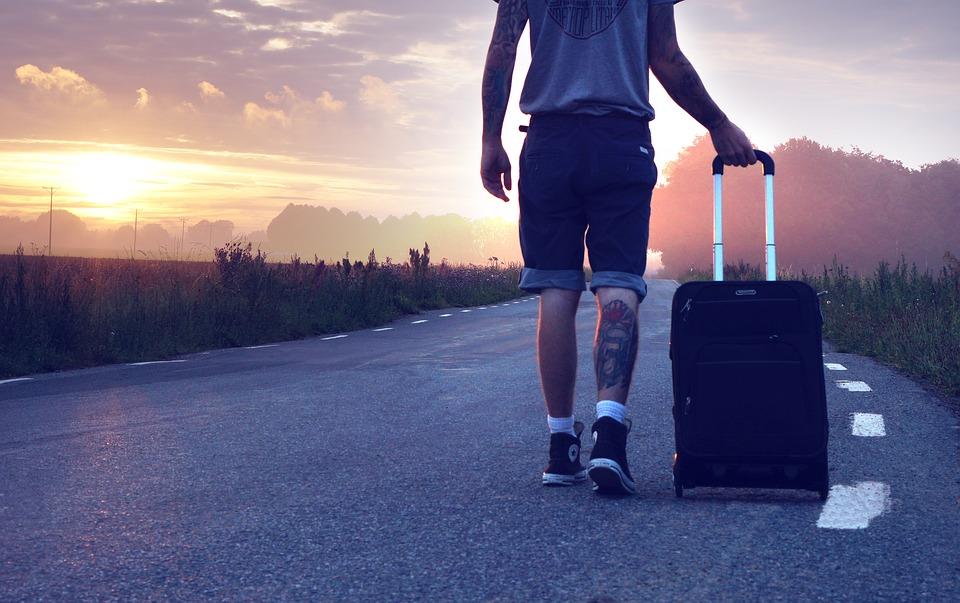 Micos de viagem, como não cometê-los
