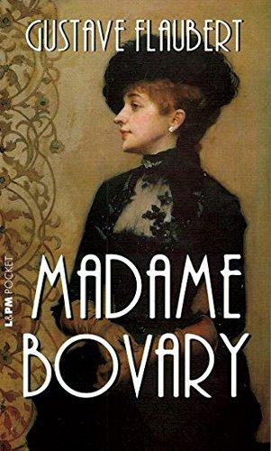 clássicos da literatura francesa, Madame Bovary