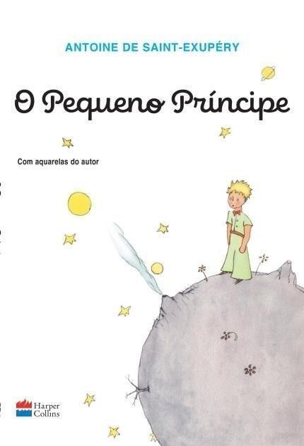 clássicos da literatura francesa, o pequeno príncipe