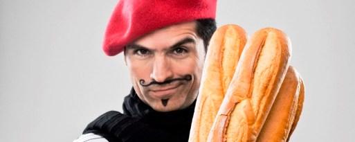 mitos sobre a França