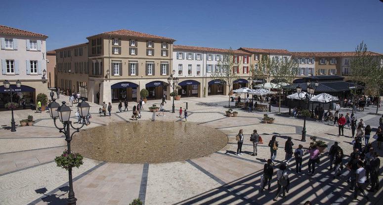 Outlets na França, McArthurGlen na Provença