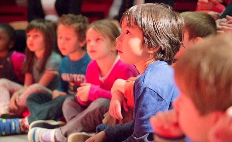Durante as férias de julho o La Villette vai oferecer várias atividades para crianças a partir dos dois anos de idade.