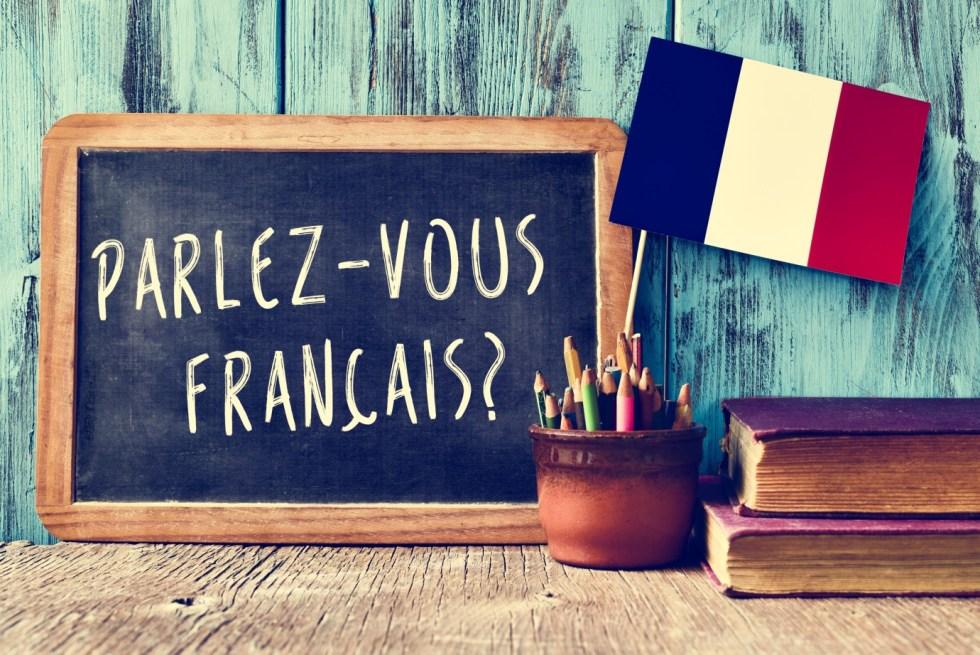 Os melhores cursos de francês online para você aprender sem sair de casa