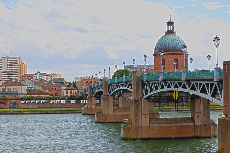 Toulouse, França