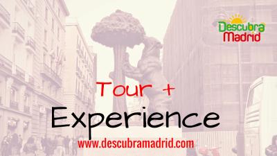 Madrid e Arredores