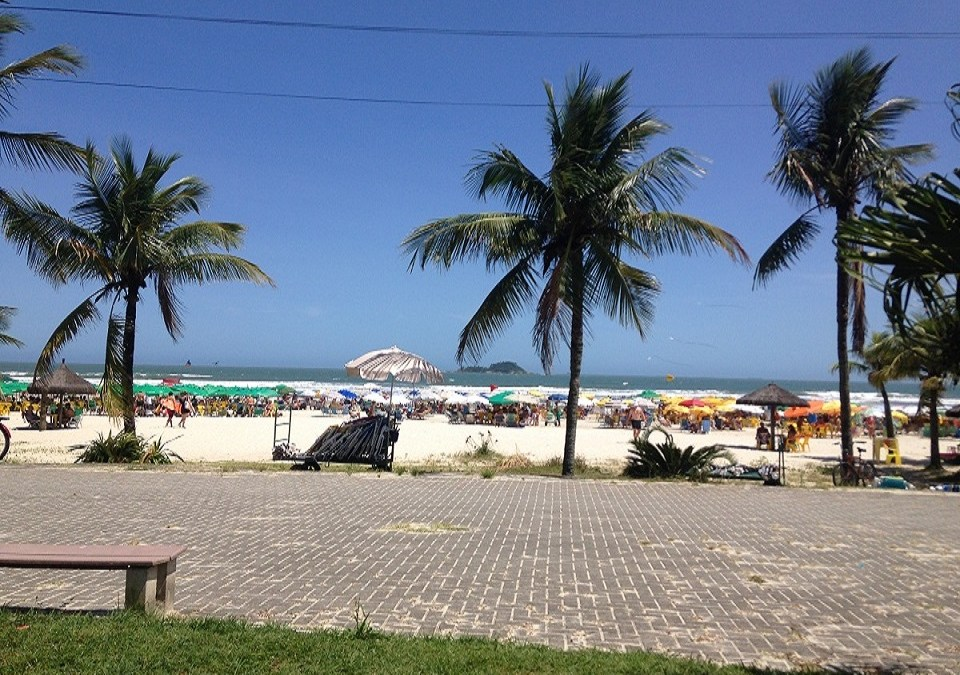 Enseada Guarujá
