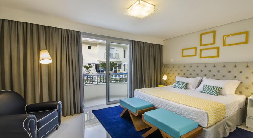 transmerica prime hotel guaruja enseada suite 2