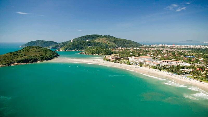Pousadas na Praia de Pernambuco