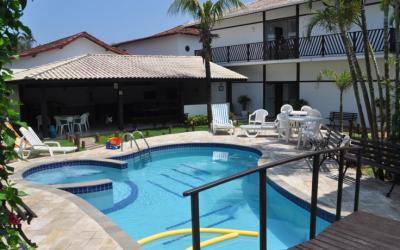 Hotel Ilhas da Grecia Guaruja
