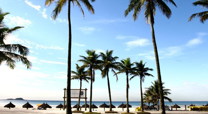 Hotel Delphin Guarujá