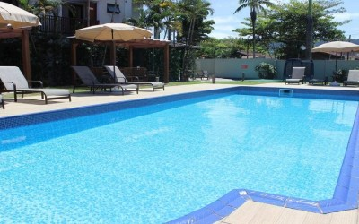 Hotel Ilhas do Caribe Guarujá