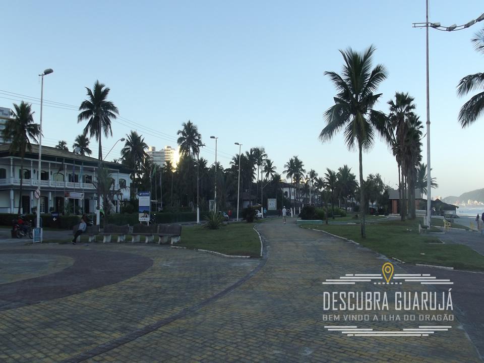 Casa Grande Hotel e Resort Praia da Enseada Guarujá SP