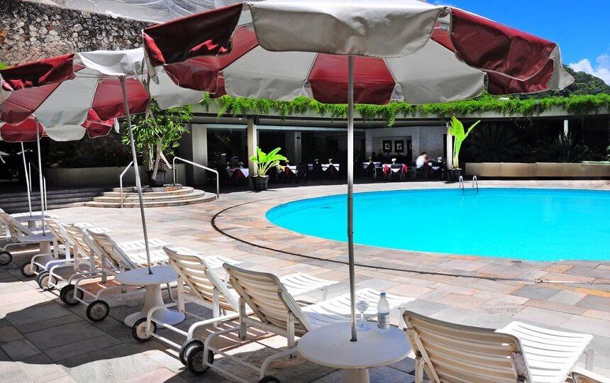 Ferrareto Hotel Guarujá - Pitangueiras