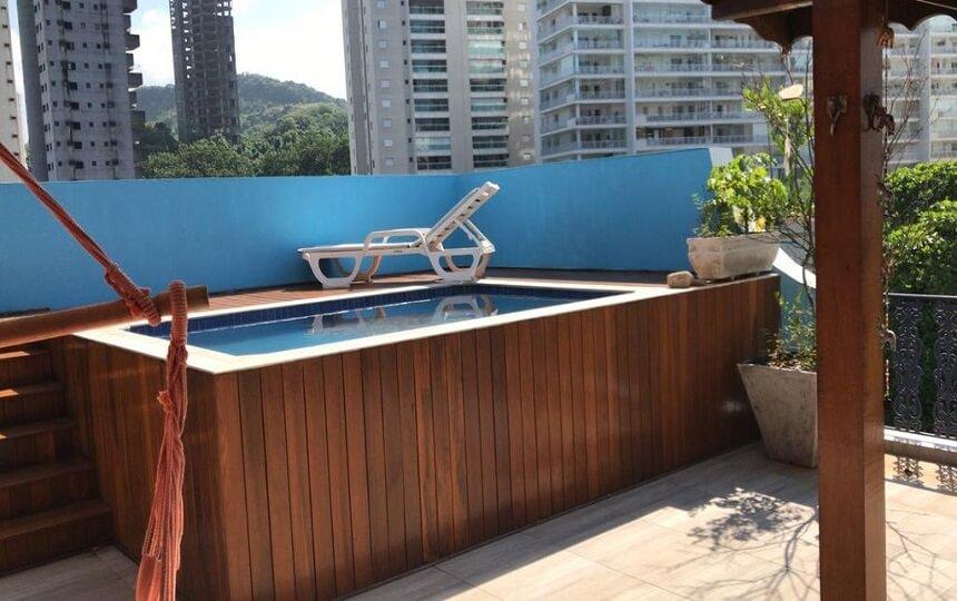 Apartamento na Astúrias - Guarujá SP