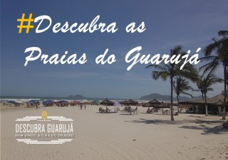 Praias do Guarujá
