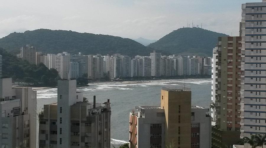 Apartamentos a Venda em Guarujá - Imobiliárias no Guarujá