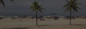 Praias do Guaruja - Enseada SP