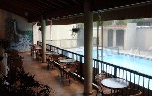 Hotel Pousada do Parque - Guarujá Praia da Enseada