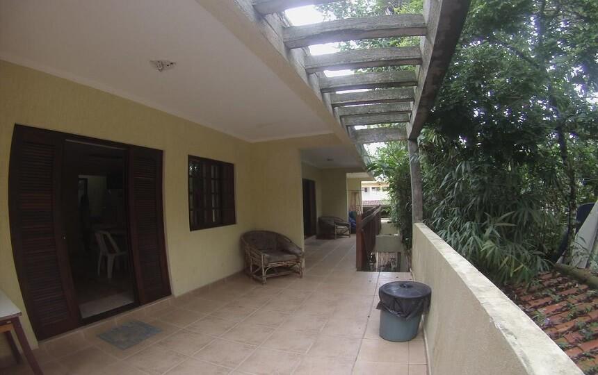 Apartamento Na Praia Ubatuba