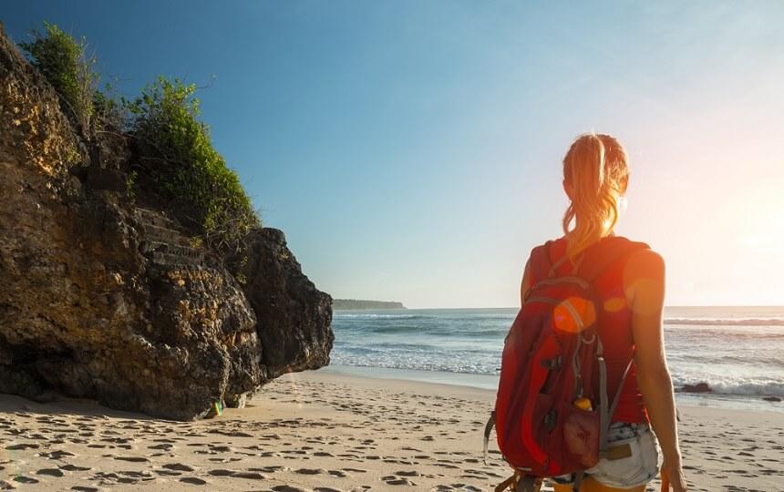 Ecoturismo nas Praias de Ubatuba - Litoral Norte