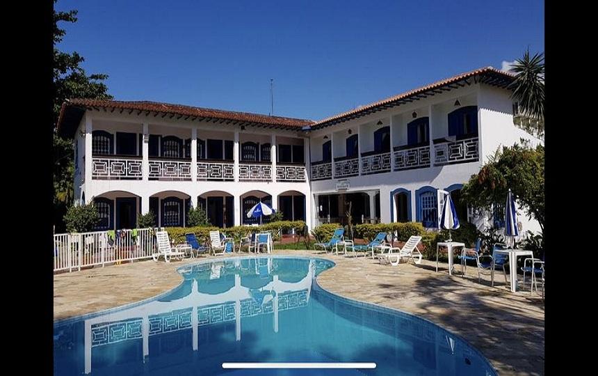 Hotel Porto do Eixo - Ubatuba