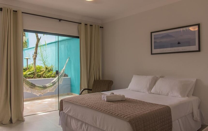 Rentes House - Praia Grande Ubatuba