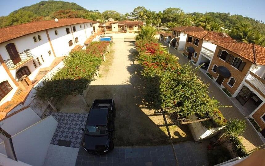 Sununga Flats Lazaro Ubatuba