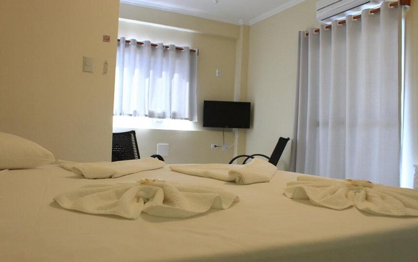 UPG Hotel - Praia Grande Ubatuba