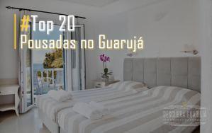 Top 20 Pousadas em Guarujá