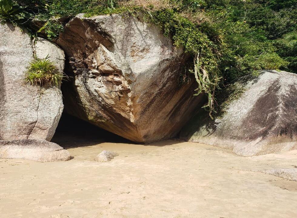 Praias de Guarujá Aluguel de Lancha