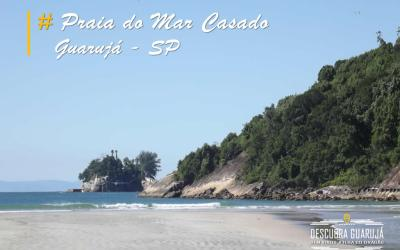 Praia do Mar Casado