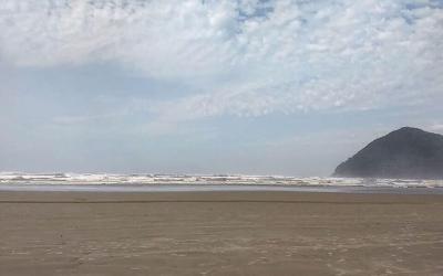 Praia da Enseada Bertioga