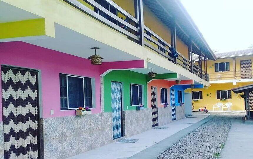 Morena Raiz Flats Itamambuca