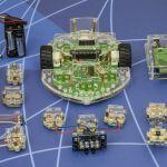 3bbf59e1e034d9256673154d70d5a5c7_large-150x150 Construye un robot serpiente muy bailón con Arduino